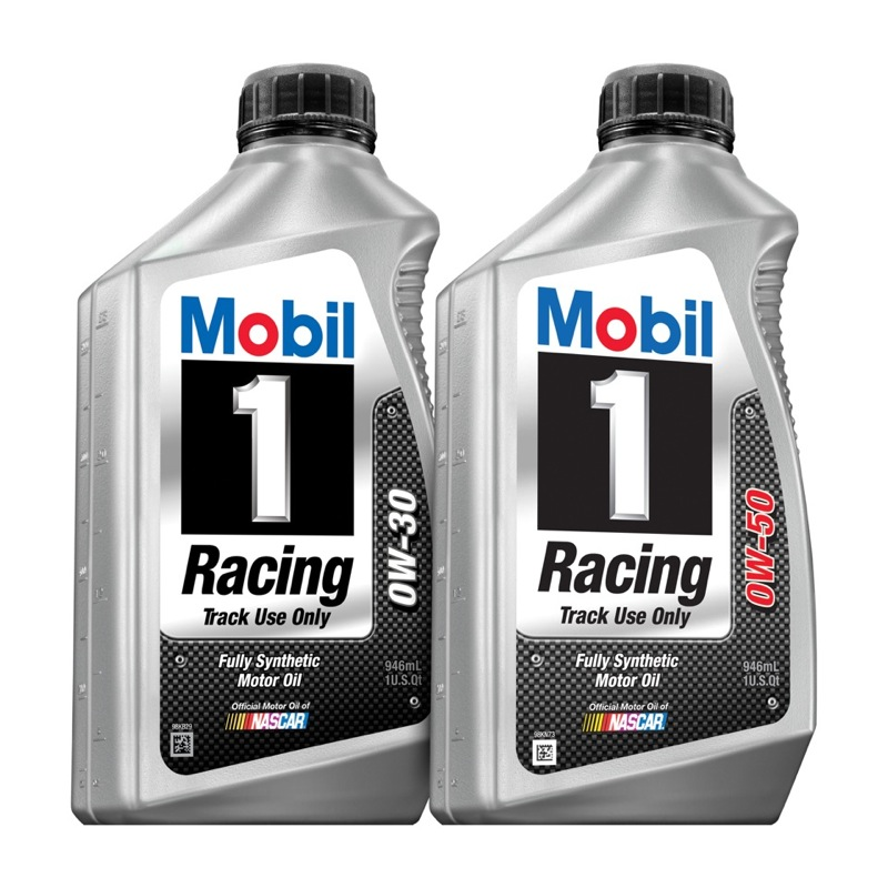 Mobil 1 Racing Oil Joins World of Outlaws and DIRTcar